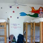  Dormitorio Mujeres