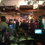 Live music every Saturday