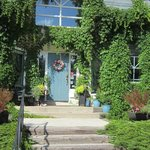 Bilde fra Evergreen Gate Bed and Breakfast