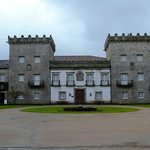 Pazo Quinones de Leon