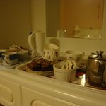 Foto The Birches Bed and Breakfast