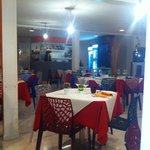 interno jolly restaurant