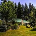 Auberge Edge Seattle, French Country Bed & Breakfast Innの写真