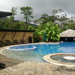  Rio Celeste Pool and Hot Tubs