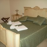 Almaran B&B Trapani porto