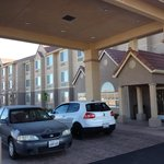 Foto de BEST WESTERN California City Inn & Suites