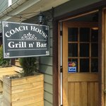  Coach House Grill and Bar