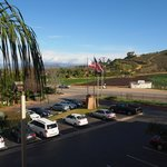 Φωτογραφία: Holiday Inn Express Camarillo