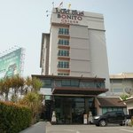 Photo of Bonito Chinos Hotel