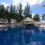Sensimar Khaolak Beachfront Resort Foto
