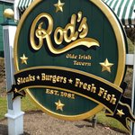 Rod&#39;s Olde Irish Tavern