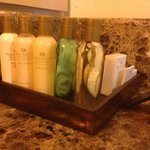  fabulous toiletries
