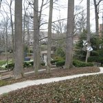  BMA Sculpture Garden