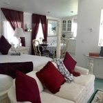 Φωτογραφία: Island Cottage Oceanfront Inn and Spa