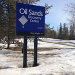 Oil Sands Discovery Center