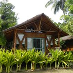 Magic Reef Bungalows Foto