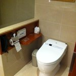  Japanese toilet