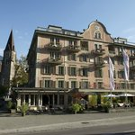 ‪Hotel Interlaken‬