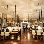 Mayfair Casino gambling room