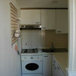  kitchen (apartment 2)