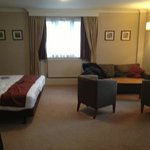 Holiday Inn London - Elstree resmi