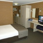 Mildura River City Motel resmi