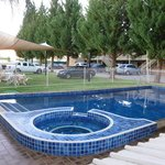 Foto van Mildura River City Motel