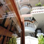 l escale Guest house Pondicherry