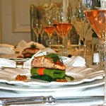 Fine Dining at the Light House Boutique Suites