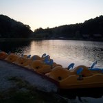 Photo de Mohican Adventures Campground & Cabins