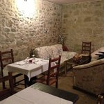  cantinetta per cena