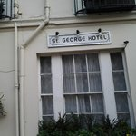 St George Hotel London
