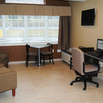 Photo de Microtel Inn By Wyndham Mineral Wells/Parkersburg