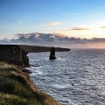  Kilkee Cliffs