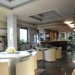  L&#39;American Bar dell&#39;Hotel Mariotti