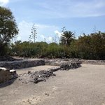  Indian Key ruins