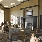 ‪Homewood Suites by Hilton Coralville - Iowa River Landing‬