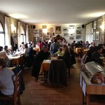  Il ristorante dell&#39;albergo