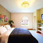 Photo of Espanola Way Suites Miami Beach
