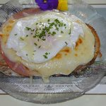  Croque Madame