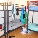 Foto de Waikiki Backpackers Hostel