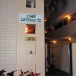 Waikiki Backpackers Hostel