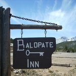  The Baldpate Inn