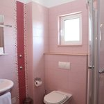  double room- bathrom
