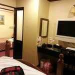 Royal Triple Room
