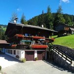 Alpbach***Bergwald***Best Bed & Breakfast