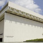 LBJ Presidential Library