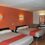 Motel 6 Indianapolis