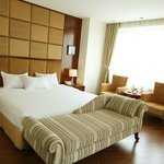 Executive Room - Vista Hotel Hanoi