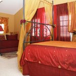Photo de Globetrotters Bed and Breakfast